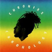 DOUBLE VINYL REISSUE! Chronixx - Chronology (Soul Circle Music) 2xLP